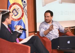 inmobiliarias de exito en bogota: conferencia