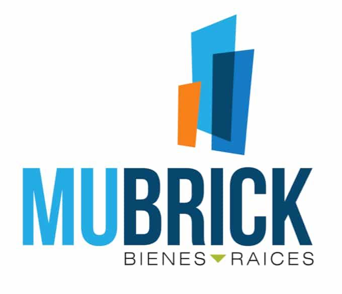 logo inmobiliaria bogota mubrick